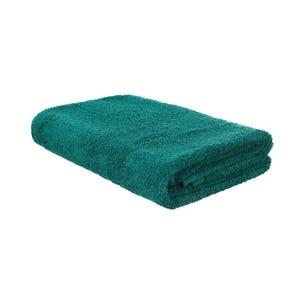 بشكير للاستحمام نايس هوم، 140×70 سم - اخضر غامق