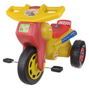 عجلة اطفال راندا، 65×54 سم - متعدد الالوان