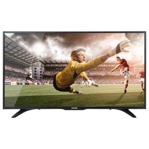 تلفزيون جراند، 43 بوصة، FHD، LED، GN4322222  - اسود
